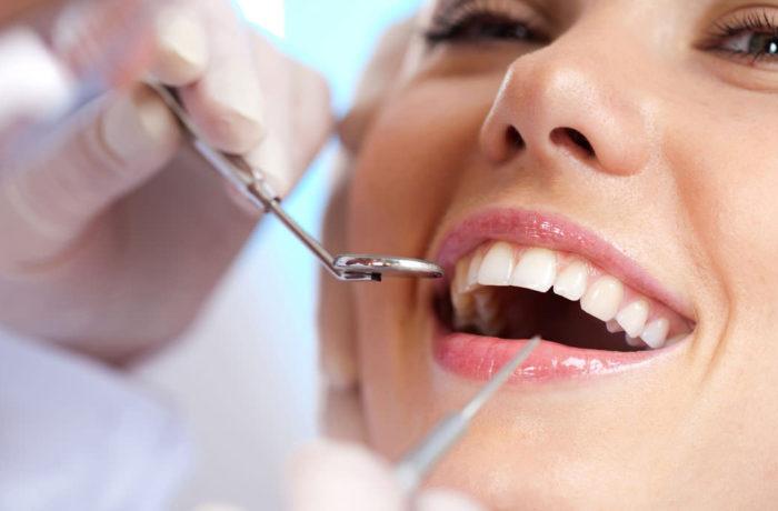 Prima visita odontoiatrica